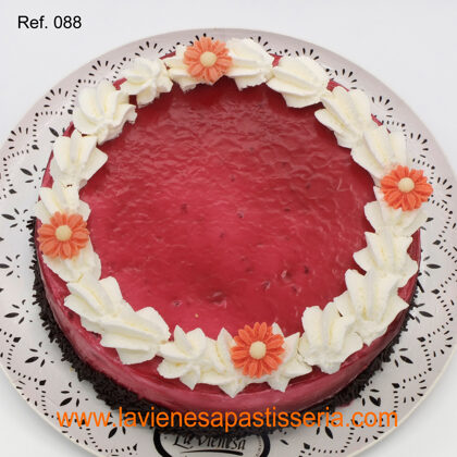 Ref 088 Mousse de gerds